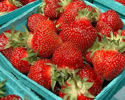 Image of Strawberries