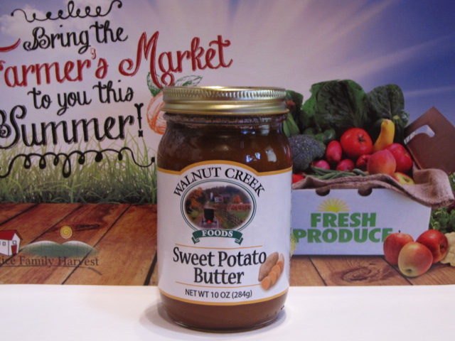 Image of Sweet Potato Butter