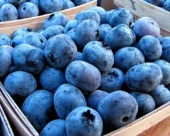 Image of Blueberries
