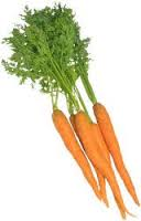 Image of Bunch Carrots