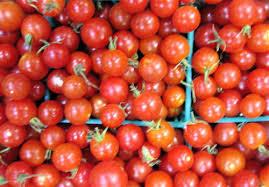 Image of Cherry Tomatoes