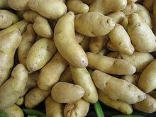 Image of Fingerling Potatoes