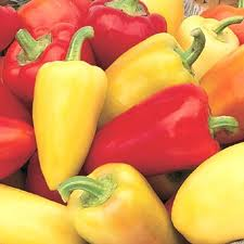 Image of Small Sweet Peppers