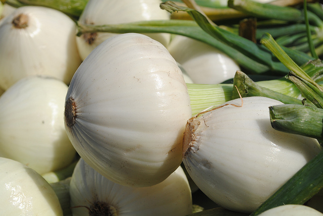 Image of Sweet Onions